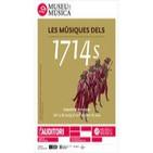 NdC - Les músiques dels 1714s