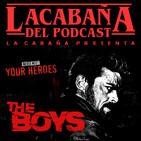 4x05 La Cabaña presenta: The Boys