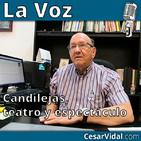 Entrevista a Carlos Manuel Valdés - 01/02/19