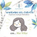 con Mar Villar