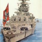 CBP#58 La Odisea del Admiral Graf Spee y la Batalla del Río de la Plata