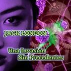 Una invasión sin precedentes (Jack London) - Liberado | Audiolibro ucronía