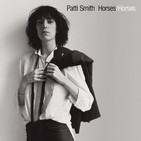 VERSUS: Nebraska (Bruce Springsteen) vs. Horses (Patti Smith)