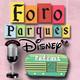 Programa 15 Foro Parques Disney Podcast
