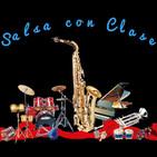Programa Salsa con Clase 07 de julio 2018