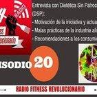 Episodio 20: Entrevista con el equipo DSP, sobre falsas creencias y las malas prácticas de la industria