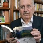 Entrevista a Francisco Gil Craviotto, autor de 'Los papeles de Juan Español: I La mano quemada' (Ed. Nazarí)