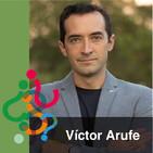 """Víctor Arufe - """"Educar na sociedade actual. Claves para a boa educación de nenos e nenas""""   Semana da Educación 2020"""