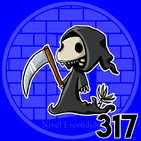 Nivel Escondido 317