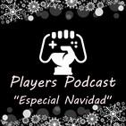 Players Podcast 2x15. Especial Navidad: El 2019 Con Players Podcast