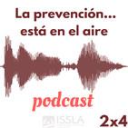 La prevención... está en el aire (2x4)
