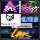 AMV - 1x06 - 17/06/2017 - Objetivo ¿Eurovision? - Formatos de elección de los participantes en el Festival