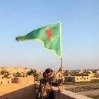 El Pájaro Sin Fronteras (6): Biji Rojava!