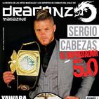 819 | Dragonz magazine nº 62 (previa)