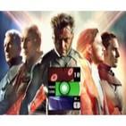 1x21 10 Minutitos de X-Men Días del Futuro Pasado