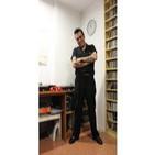 25.7.2014 - DJ DANNY SESSION - Radio Ciutat Vella 100.5 FM