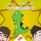 T2E05 - Olymposaurio