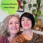 Entrevista a la Dra. Ginecóloga Arianna Bonato