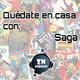 ZNP #Quedateencasa - Saga, de Brian K. Vaughan