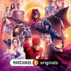 BONUS TRACK MARCIANO: Crisis en Tierras Infinitas. El crossover más ambicioso de la televisión