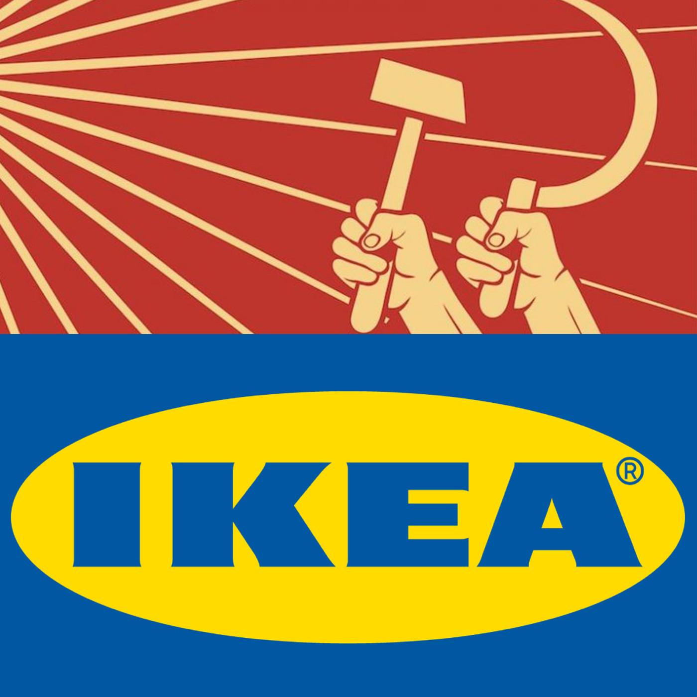 27 - RYC - Comunismo o Ikea