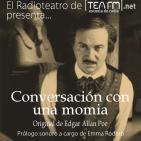Conversación con una Momia. Radiodrama