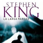 La larga Marcha de Stephen King