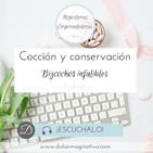 3. Serie Bizcochos infalibles: Cocción y conservación