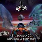 Play Them All - Episodio 20: Star Kaitos vs. Baten Wars