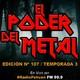El poder del metal (ediciÓn nº 107)