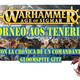 PODCAST I Torneo AoS Tenerife I Crónica de un Grot