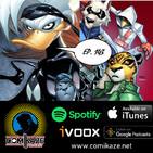 Podcast Comikaze #143: Ultrapato y Los Valiants, diversión a lo bestia