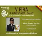 FRUTOTERAPIA, UNA ALTERNATIVA SALUDABLE - Albert Ronald Morales