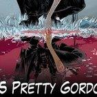 CVB Tomos y Grapas, Cómics - Capítulo # 15 - Pretty Gordon