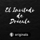 El Invitado de Drácula, de Bram Stoker (Edición Audiolibro, sólo voz)
