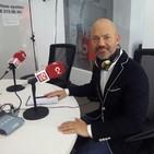 El responsable de la Universidad Europea de Valencia, Emmanuël Hazé, traductor oficial de la monarquía holandesa