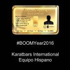 Llamada mundial Karatbars International 2016 parte 1 #BOOMYear2016