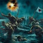 10 Wake, por un palmo de arena - Relatos Históricos