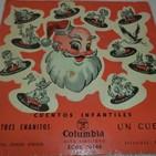 Un Cuento (Versión de Radio Madrid) (1954)