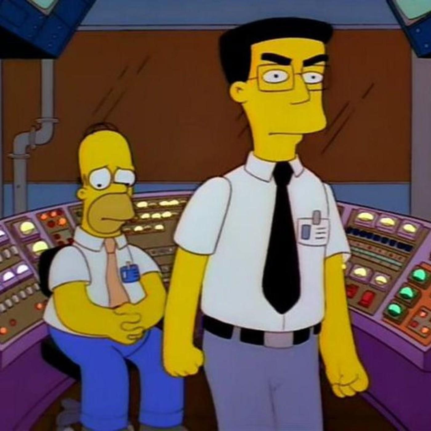 Los Simpson T 22 ep. 13, 14, 15 (2011) #Animación #Comedia #Familia #peliculas #audesc #podcast