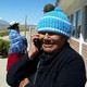 Chile · Llega a Chujlluta por vez primera telefonía e internet