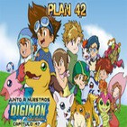 Capítulo 47: Junto a Nuestros Digimon