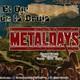 El Ojo de la Bruja – Especial Metaldays | Programa 45