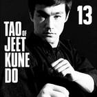 413 | El Tao del Jeet Kune Do (equilibrio)