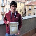 El del santjoaní Guillem de la Calle és un treball de recerca de CRACS