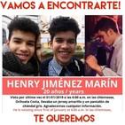 HENRY ALEJANDRO JIMÉNEZ MARÍN. 1 ENERO 2019,Orihuela costa,Alicante