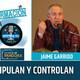 CÓMO NOS MANIPULAN Y CONTROLAN - Jaime Garrido ( 4tas Jornadas Contrainformación )