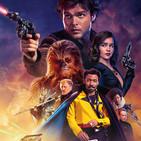 La butaca asesina Mini 5x13 Han Solo(Spoilers)
