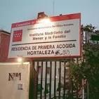 Enlace Informativo 28 marzo 2019 (Centros de menores de Hortaleza, participación ciudadana en el CC Nicolás Salmerón...)