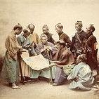 Mitos y leyendas: El tesoro perdido del último Shogun